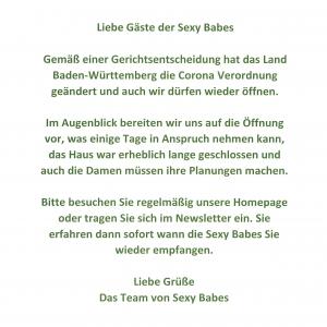 Sexy Babes - Ihr exklusiver Escortservice in Mannheim